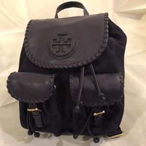 Backpack Handbag by Tory Burch